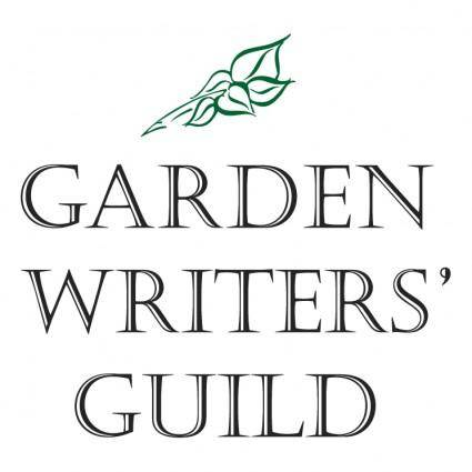 Garden writers guild