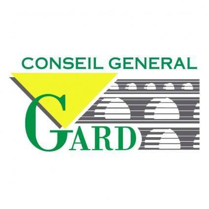 Gard conseil general