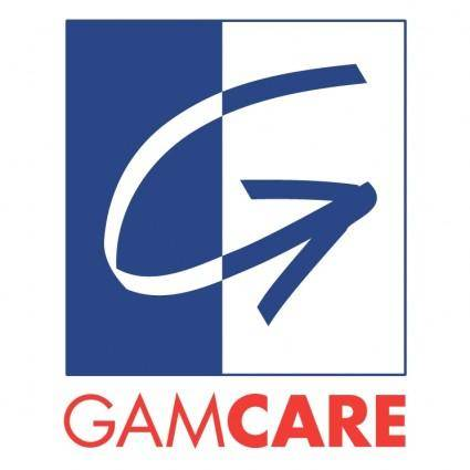 free vector Gamcare