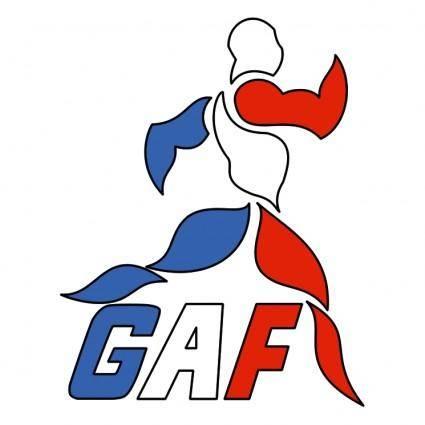 free vector Gaf 0