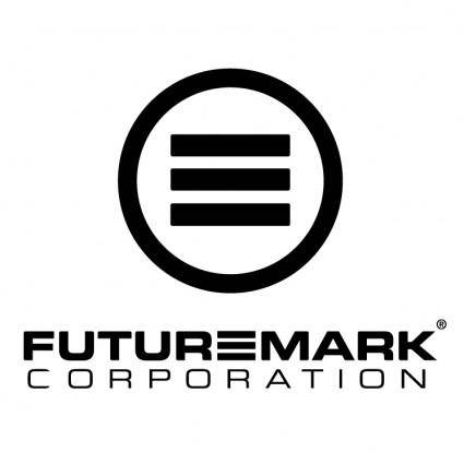 free vector Futuremark