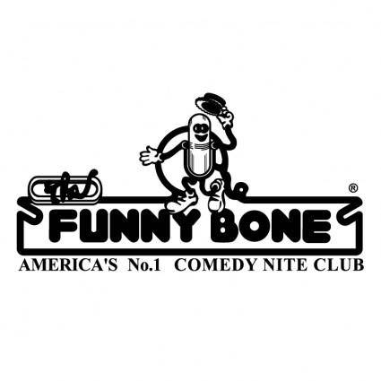 free vector Funny bone