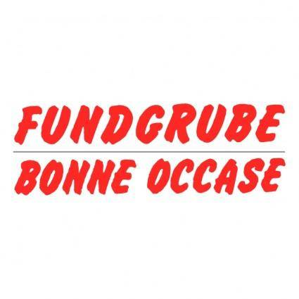 free vector Fundgrube bonne occase