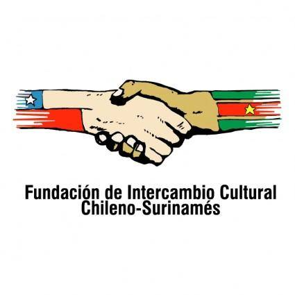 Fundacion de intercambio cultural chileno surinames