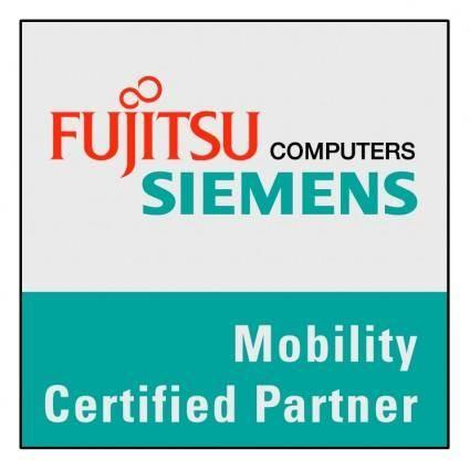 free vector Fujitsu siemens computers 6
