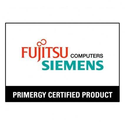 Fujitsu siemens computers 3