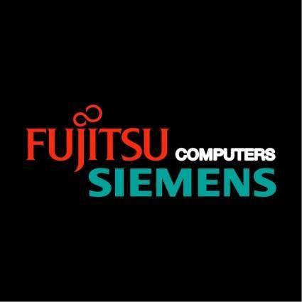 Fujitsu siemens computers 2