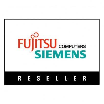 Fujitsu siemens computers 10
