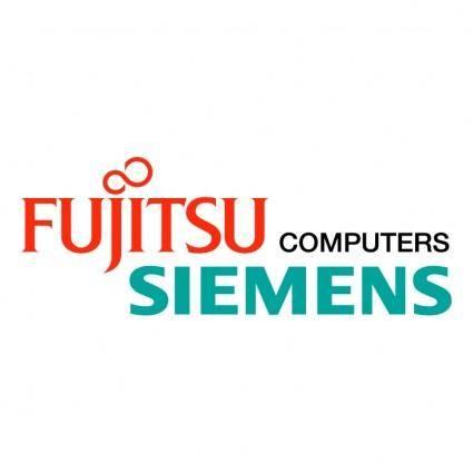 Fujitsu siemens computers 1