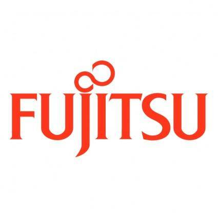 free vector Fujitsu 2