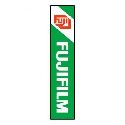 free vector Fujifilm 9