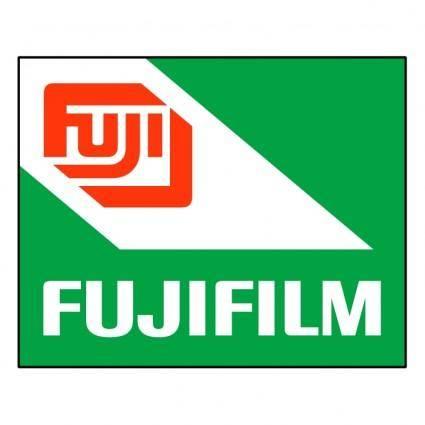 free vector Fujifilm 7
