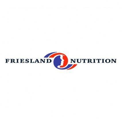 free vector Frisland nutricion