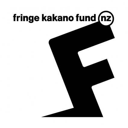 free vector Fringe kakano fund nz