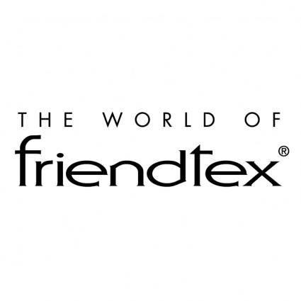 free vector Friendtex