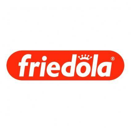 free vector Friedola