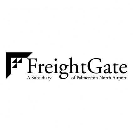 Freightgate