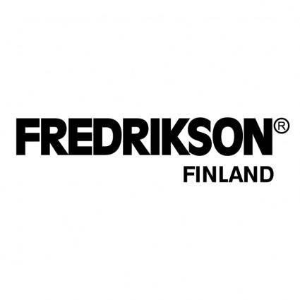 Fredrikson