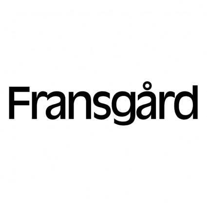 free vector Fransgard