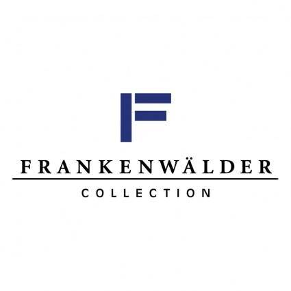 free vector Frankenwaelder collection