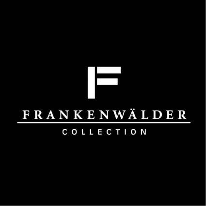 free vector Frankenwaelder collection 0