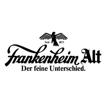 Frankenheim alt 0
