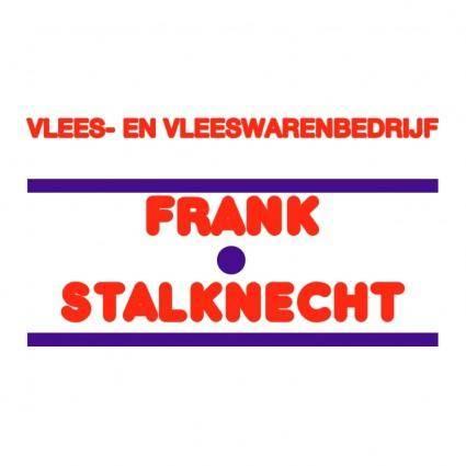 Frank stalknecht