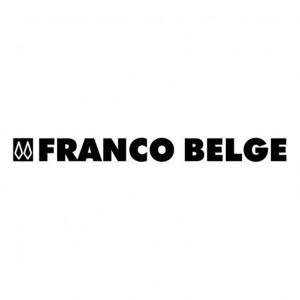 Franco belge