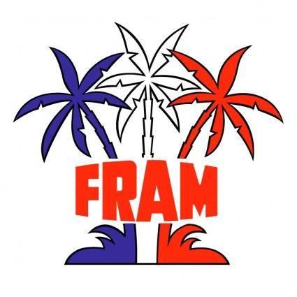 free vector Fram 1