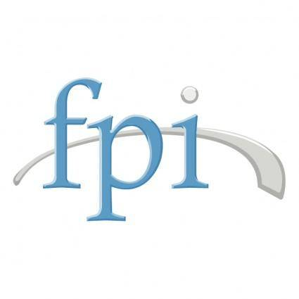 free vector Fpi