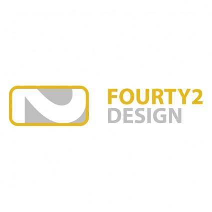 free vector Fourty2design