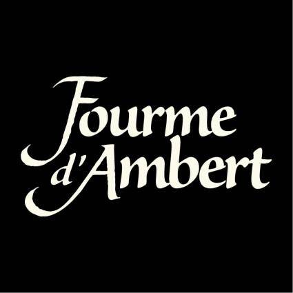 Fourme dambert