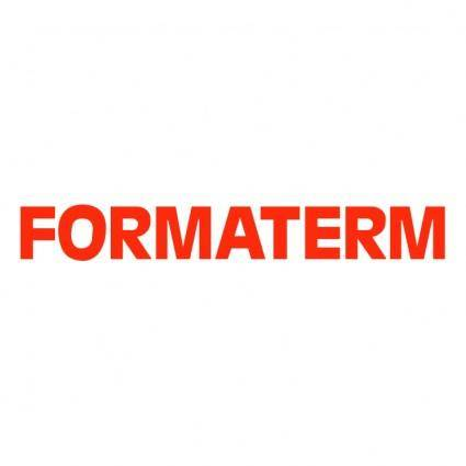 free vector Formaterm