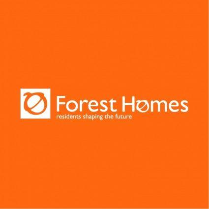 Forest homes 2