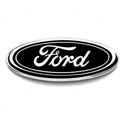 free vector Ford 4