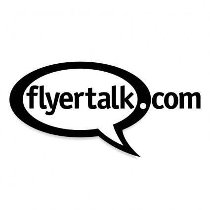 free vector Flyertalkcom