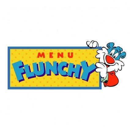 Flunchy menu