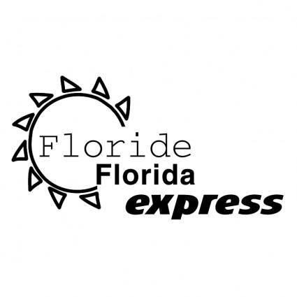 free vector Floride