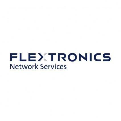 free vector Flextronics