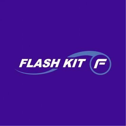 free vector Flash kit 0