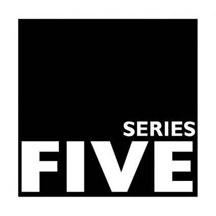 Five series