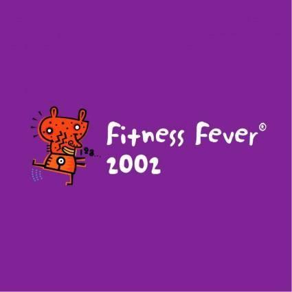 Fitness fever 2002