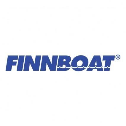 free vector Finnboat