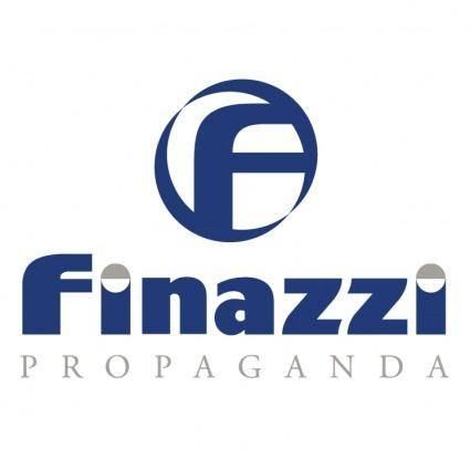 Finazzi propaganda