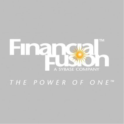 Financial fusion 2