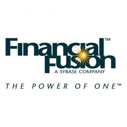 Financial fusion 1