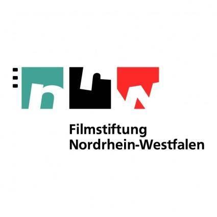 free vector Filmstiftung nrw