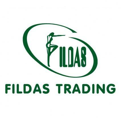 free vector Fildas group