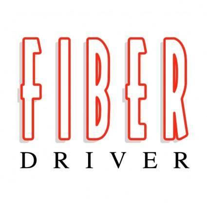 free vector Fiber drive