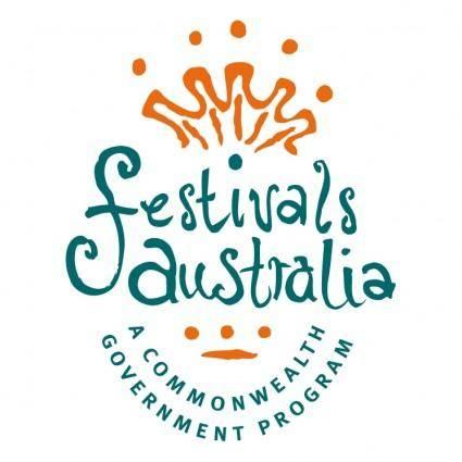 Festivals australia